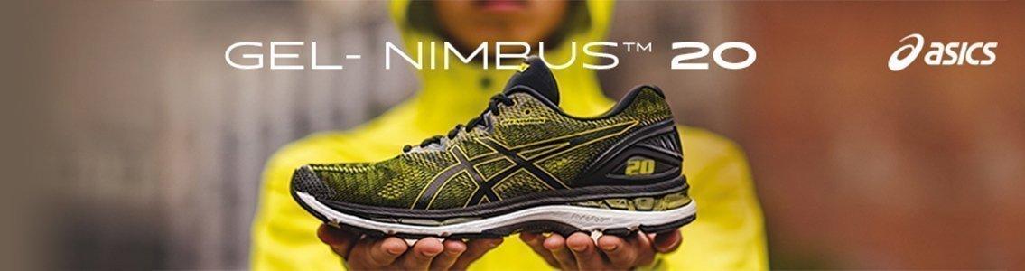 ASICS GEL - Nimbus 20