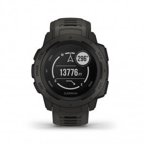 GARMIN Instinct - Graphite Gray - front