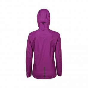 RONHILL VESTE INFINTY FORTIFY Femme | GRAPE JUICE/HOT COAL