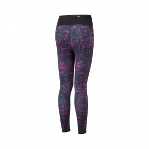 RONHILL COLLANT MOMENTUM CROP Femme | GRAPE JUICE ROCK
